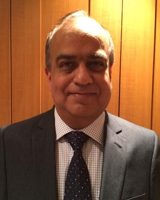 Mehmud Nathu - BA (Hons), IFA
