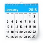 Tax Return Deadline - 31st January 2016